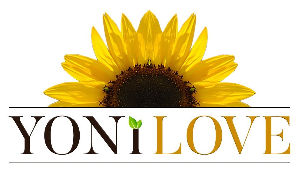 Yoni Love Logo